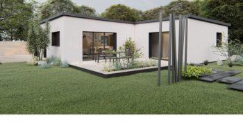 Maison+Terrain de 4 pièces avec 3 chambres à Lanvallay 22100 – 229736 € - KRIB-20-03-05-14