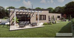 Maison+Terrain de 6 pièces avec 3 chambres à Talensac 35160 – 301545 € - MCHO-20-06-01-120
