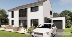 Maison+Terrain de 7 pièces avec 4 chambres à Montreuil sur Ille 35440 – 334858 € - MCHO-20-09-15-59