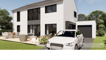 Maison+Terrain de 7 pièces avec 4 chambres à Gosné 35140 – 361139 € - MCHO-20-09-15-34