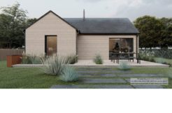 Maison+Terrain de 4 pièces avec 2 chambres à Landéda 29870 – 149234 € - CPAS-20-06-09-14