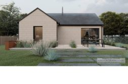 Maison+Terrain de 4 pièces avec 2 chambres à Saint Urbain 29800 – 170676 € - CPAS-21-04-19-1