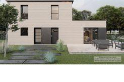 Maison+Terrain de 6 pièces avec 4 chambres à Ploudalmézeau 29830 – 277187 € - CPAS-20-06-02-14