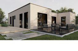 Maison+Terrain de 6 pièces avec 3 chambres à Loperhet 29470 – 269000 € - CPAS-21-03-31-17