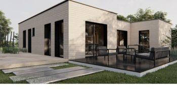 Maison+Terrain de 6 pièces avec 3 chambres à Saint Urbain 29800 – 250676 € - CPAS-21-10-11-2