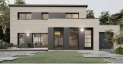 Maison+Terrain de 7 pièces avec 4 chambres à Guilers 29820 – 309244 € - CPAS-20-03-05-7