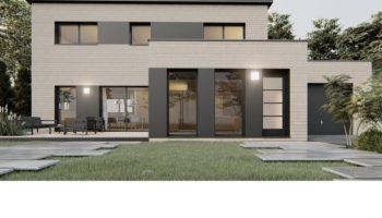 Maison+Terrain de 7 pièces avec 4 chambres à Forest-Landerneau 29800 – 324515 € - CPAS-21-05-20-2