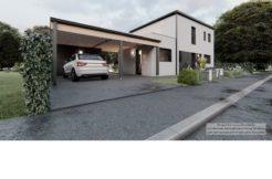 Maison+Terrain de 7 pièces avec 4 chambres à Guilers 29820 – 319244 € - CPAS-20-03-05-8