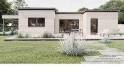 Maison+Terrain de 6 pièces avec 4 chambres à Landujan 35360 – 200268 € - MCHO-21-05-27-28