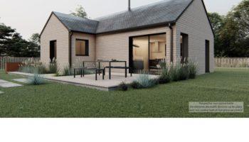 Maison+Terrain de 3 pièces avec 2 chambres à Verger 35160 – 193822 € - MCHO-21-05-03-9