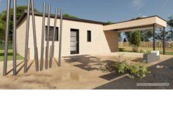 Maison+Terrain de 4 pièces avec 3 chambres à Saint Thurial 35310 – 209794 € - MCHO-20-06-01-93