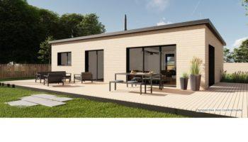 Maison+Terrain de 4 pièces avec 3 chambres à Verger 35160 – 218758 € - MCHO-21-05-03-10