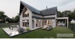 Maison+Terrain de 5 pièces avec 3 chambres à Chapelle-des-Marais 44410 – 317171 € - HBOU-21-04-22-8