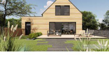 Maison+Terrain de 4 pièces avec 3 chambres à Herbignac 44410 – 255480 € - HBOU-20-09-02-5