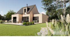 Maison+Terrain de 4 pièces avec 3 chambres à Pontchâteau 44160 – 263753 € - HBOU-20-09-02-19
