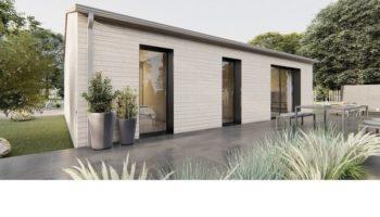 Maison+Terrain de 4 pièces avec 3 chambres à Montbert 44140 – 180208 € - JLD-20-12-30-1