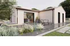 Maison+Terrain de 5 pièces avec 3 chambres à Vallet 44330 – 206697 € - JLD-20-03-24-9