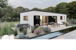 Maison+Terrain de 3 pièces avec 2 chambres à Seysses 31600 – 281199 € - CLE-20-03-09-17