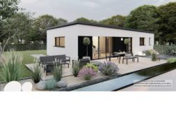 Maison+Terrain de 3 pièces avec 2 chambres à Fonsorbes 31470 – 259822 € - CLE-20-09-16-51