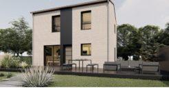 Maison+Terrain de 6 pièces avec 3 chambres à Vallet 44330 – 219417 € - JLD-20-03-24-11