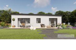 Maison+Terrain de 3 pièces avec 2 chambres à Fontenilles 31470 – 293786 € - CLE-20-11-06-42