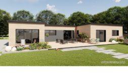 Maison+Terrain de 5 pièces avec 4 chambres à Marsilly 17137 – 553245 € - KGUE-20-08-28-3