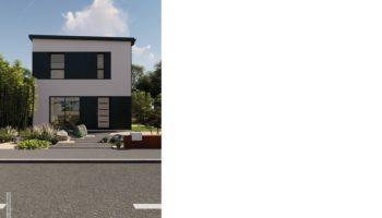 Maison+Terrain de 4 pièces avec 3 chambres à Muron 17430 – 176488 € - KGUE-20-10-16-17