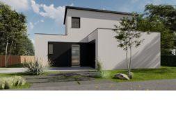 Maison+Terrain de 5 pièces avec 4 chambres à Rochelle 17000 – 349985 € - KGUE-20-07-02-3