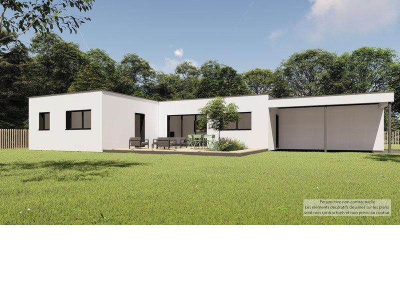 Maison+Terrain de 4 pièces avec 3 chambres à Hennebont 56700 – 221398 € - RQU-20-07-06-4