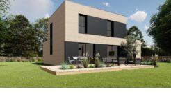 Maison+Terrain de 7 pièces avec 4 chambres à Vallet 44330 – 246222 € - JLD-20-03-24-12