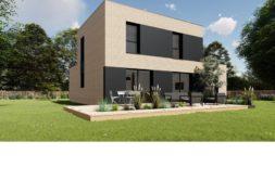 Maison+Terrain de 7 pièces avec 4 chambres à Chevrolière 44118 – 278632 € - JLD-20-11-16-4
