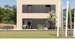 Maison+Terrain de 7 pièces avec 4 chambres à Landreau 44430 – 216562 € - JLD-20-11-10-4