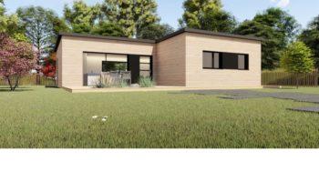 Maison+Terrain de 5 pièces avec 3 chambres à Grand Champ 56390 – 190629 € - BS-20-03-18-10
