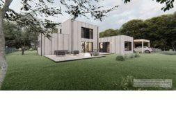 Maison+Terrain de 4 pièces avec 3 chambres à Lagord 17140 – 450673 € - KGUE-20-07-02-5
