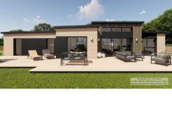 Maison+Terrain de 5 pièces avec 3 chambres à Saint-Aubin-de-Médoc 33160 – 520557 € - CDUS-20-10-09-35