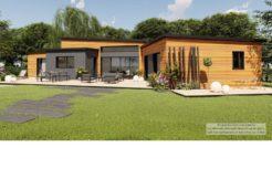 Maison+Terrain de 4 pièces avec 3 chambres à Saint-Aubin-de-Médoc 33160 – 526557 € - CDUS-20-10-09-36