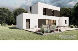 Maison+Terrain de 4 pièces avec 3 chambres à Pechbusque 31320 – 501180 € - CLE-20-07-24-19