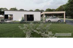 Maison+Terrain de 3 pièces avec 2 chambres à Fontenilles 31470 – 272748 € - CLE-20-11-01-14