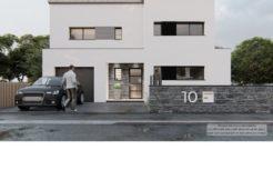 Maison+Terrain de 5 pièces avec 4 chambres à Salvetat-Saint-Gilles 31880 – 466570 € - CLE-20-06-11-25