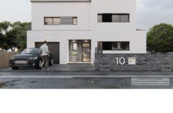 Maison+Terrain de 5 pièces avec 4 chambres à Tournefeuille 31170 – 501841 € - CLE-20-06-05-35