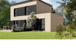 Maison+Terrain de 5 pièces avec 4 chambres à Quédillac 35290 – 179335 € - MCHO-20-10-06-30