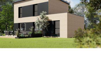 Maison+Terrain de 5 pièces avec 4 chambres à Miniac Morvan 35540 – 210551 € - MCHO-20-12-24-31