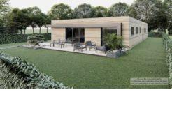 Maison+Terrain de 4 pièces avec 3 chambres à Muron 17430 – 274488 € - KGUE-20-03-31-5
