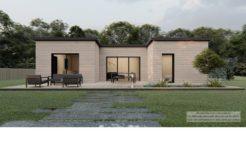 Maison+Terrain de 4 pièces avec 3 chambres à Rochelle 17000 – 255721 € - KGUE-20-12-14-3