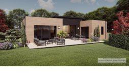 Maison+Terrain de 5 pièces avec 4 chambres à Royan 17200 – 441018 € - KGUE-20-07-09-6