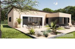 Maison+Terrain de 4 pièces avec 3 chambres à Marsilly 17137 – 537245 € - KGUE-20-08-24-2