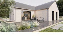 Maison+Terrain de 5 pièces avec 3 chambres à Orvault 44700 – 346297 € - JLD-21-06-03-7