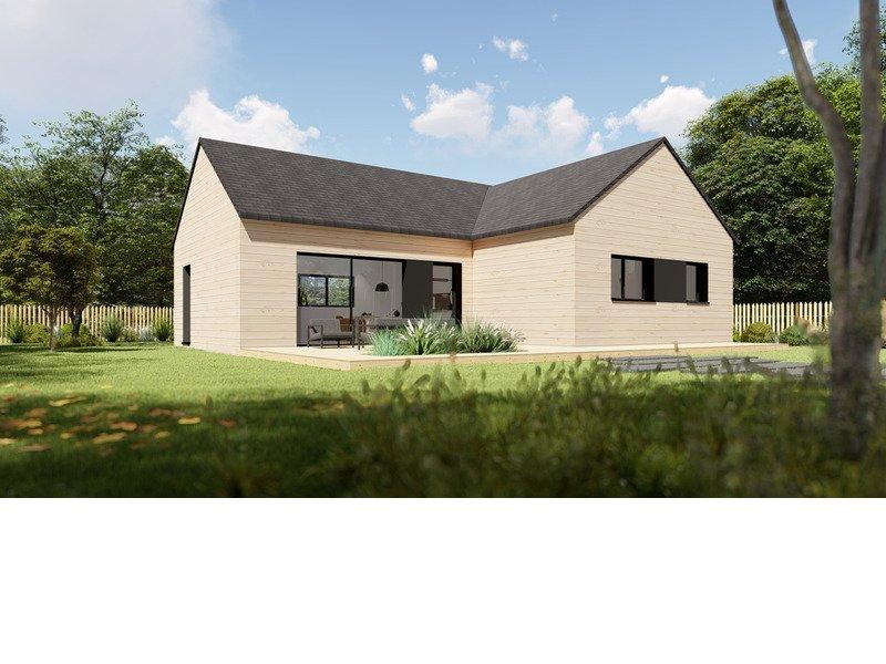 Maison+Terrain de 5 pièces avec 3 chambres à Loireauxence 44370 – 165994 € - JLD-20-11-02-3