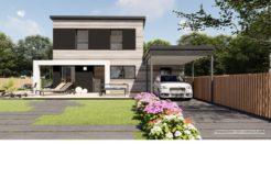 Maison+Terrain de 5 pièces avec 4 chambres à Rochelle 17000 – 277721 € - KGUE-20-12-14-4