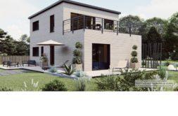 Maison+Terrain de 5 pièces avec 3 chambres à Ploëzal 22260 – 207134 € - MLAG-20-10-26-27